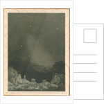 'The zodiacal light as seen at the Cape' by Charles Piazzi Smyth
