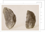 Australian flint tools by The Crown Studios