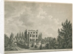Villa at Grove Hill, Camberwell, in Surrey by Thomas Medland