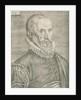Portrait of Ambroise ParÚ (1505-1590) by Anonymous