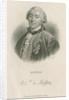 Portrait of George Louis Leclerc, Comte de Buffon (1707-1788) by William Home Lizars