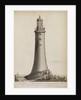 Smeaton's Lighthouse on the Eddystone Rocks by Edward Rooker
