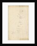 Comet of 1742 by John Bevis