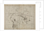 Taurus, from John Flamsteed's 'Atlas Coelestis' by Anonymous