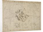 Gemini, from John Flamsteed's 'Atlas Coelestis' by Anonymous