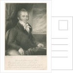 Portrait of James Holman (1786-1857) by R Cooper