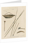 'Implements of New South Wales' by Anonymous
