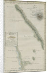 Map of South-West Sumatra by unknown