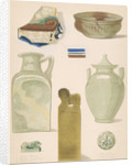 Roman, Chinese and other ancient glass by J R Robbins