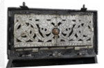 The Royal Society's chest by unknown