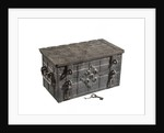 Nuremberg chest by unknown