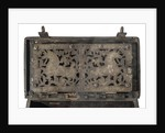 Nuremberg chest by unknown