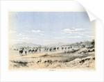 Robinson Range by Henry Charles Prinsep