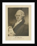 Portrait of William Herschel by After John Russell