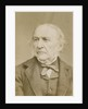 Portrait of William Ewart Gladstone (1809-1898) by Elliott & Fry