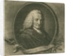 Portrait of Johann Heinrich Hampe (1697-1777) by Thomas Burke