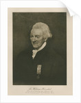 Portrait of William Herschel (1738-1822) by Anonymous