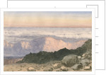 Cloud horizon by Charles Piazzi Smyth