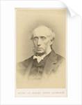 Portrait of John Hutton Balfour (1808-1884) by John Moffat