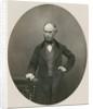 Portrait of Robert Hudson (1801-1883) by Hennah & Kent