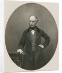 Portrait of Robert Hudson (1801-1883) by Hennah & Kent
