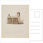 John Flamsteed's Observatory by W. W. Smyth