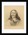 Portrait of Johannes Hevelius by William Delamotte