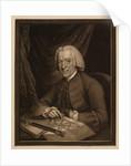 Portrait of John Bird by Unknown