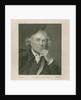 Portrait of John Hunter (1728-1793) by William Sharp