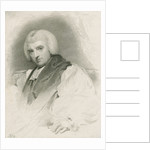 Portrait of George Isaac Huntingford (1748-1832) by Henry Hoppner Meyer