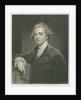 Portrait of Sir William Jones by James Posselwhite