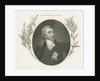 Portrait of Aylmer Bourke Lambert (1761-1842) by unknown