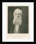 Portrait of John Bennet Lawes (1814-1900) by Walker & Boutall