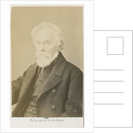 Portrait of Archibald Billing (1791-1881) by Wilson & Beadell