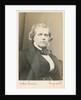 Portrait of William Bowman (1816-1892) by Arthur Lucas