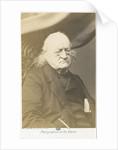 Portrait of John Bowring (1792-1872) by Wilson & Beadell