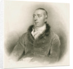 Portrait of Richard Payne Knight (1751-1824) by Edward Scriven