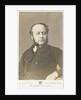 Portrait of Thomas Buzzard (1831-1919) by Wilson & Beadell