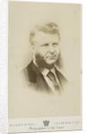 Portrait of Frederick Augustus Abel (1827-1902) by Wilson & Beadell