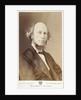 Portrait of William Benjamin Carpenter (1813-1885) by Wilson & Beadell