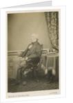 Portrait of James Apjohn (1796-1886) by Maull & Polyblank