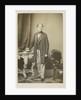 Portrait of James Moncrieff Arnott (1794-1885) by Maull & Polyblank
