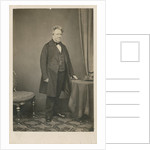 Portrait of Thomas Bell (1792-1880) by Maull & Polyblank