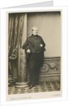 Portrait of John Joseph Bennett 91801-1876) by Maull & Polyblank
