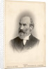 Portrait of Thomas George Bonney (1833-1923) by Maull & Fox