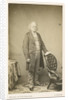 Portrait of John Bowring (1792-1872) by Maull & Polyblank