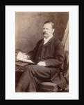 Portrait of George Hartley Bryan (1864-1928) by Maull & Fox