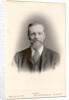 Portarit of George James Burch (1852-1914) by Maull & Fox