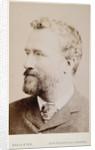 Portrait of John Cleland (1835-1925) by Maull & Fox