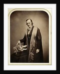 Portrait of Richard Owen (1804-1892) by Maull & Polyblank